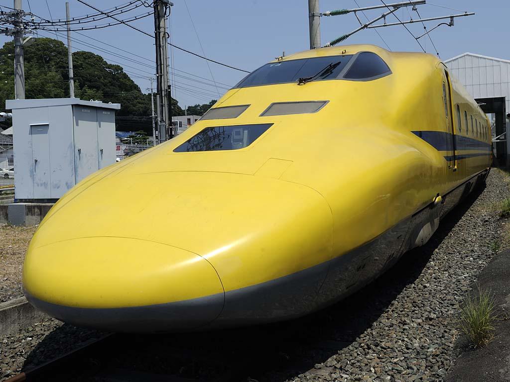900系923型0番台T4編成