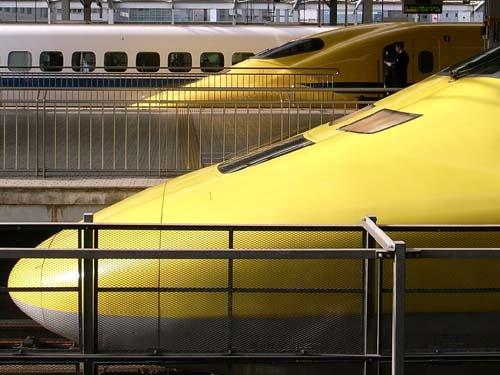 新大阪駅 23番線、24番線