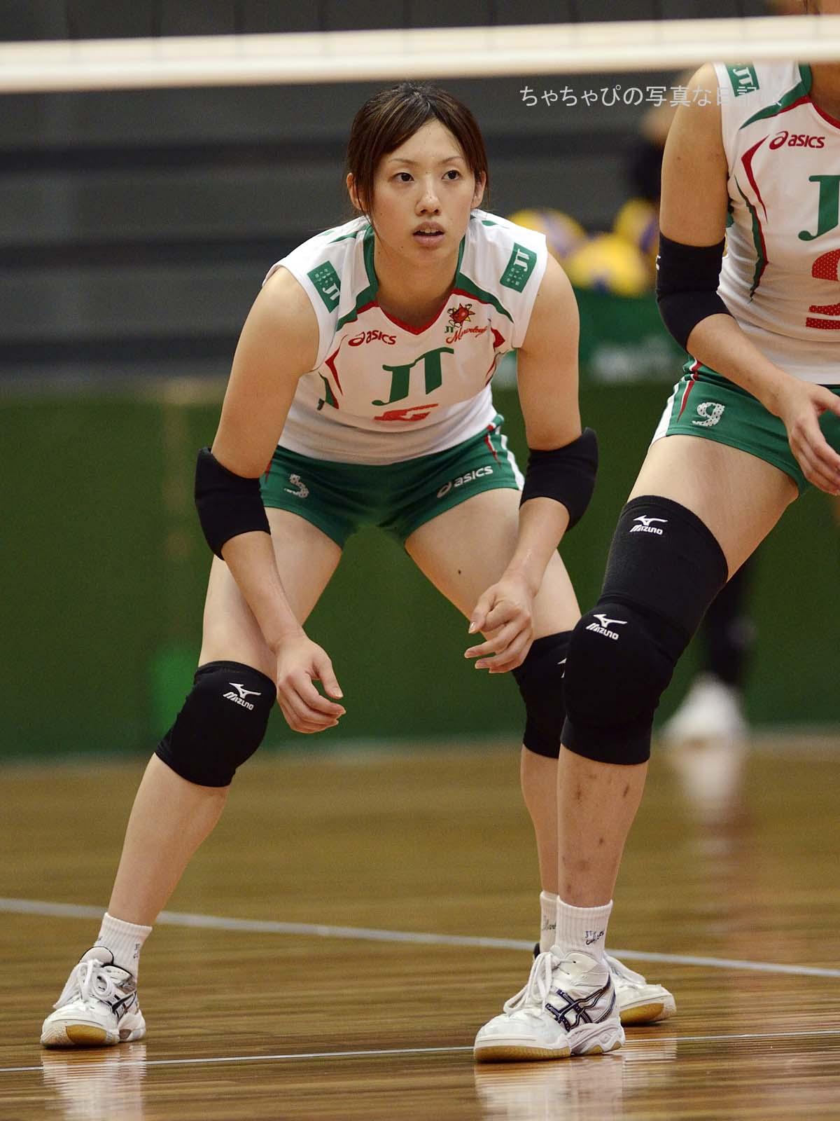 位田愛選手