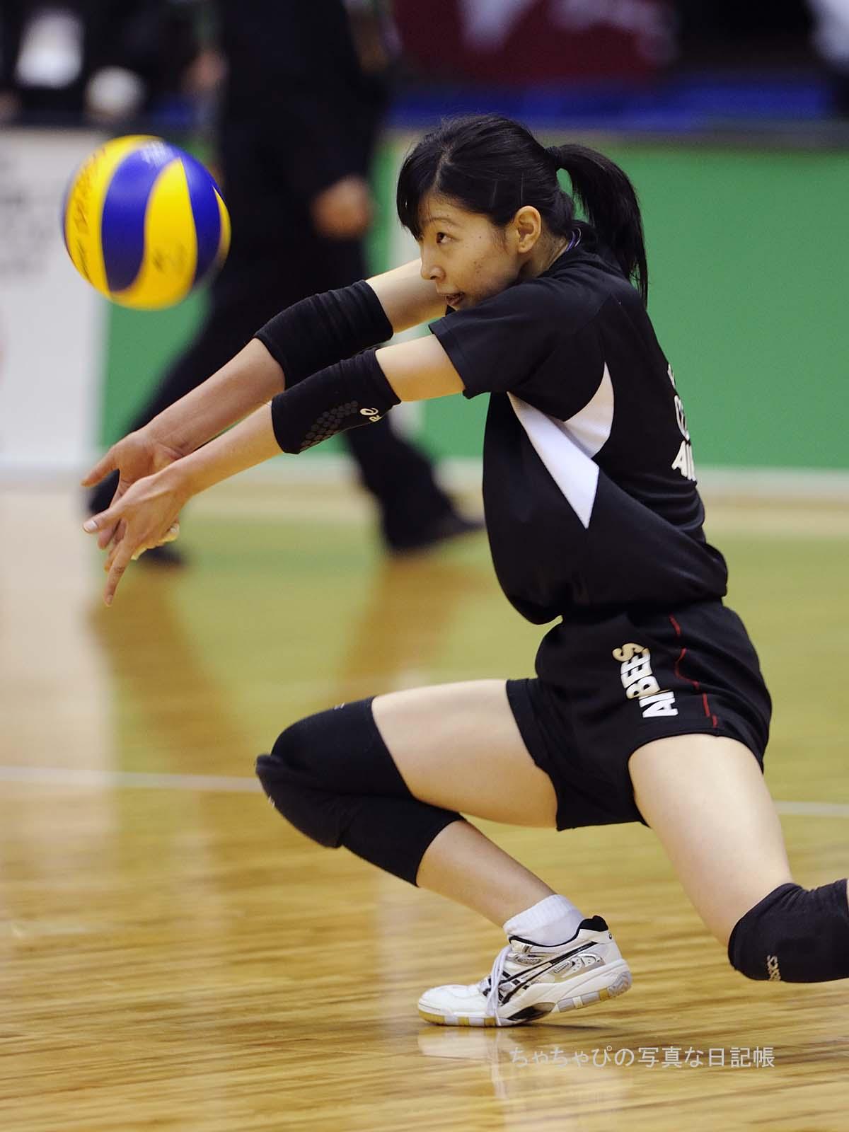 石井里沙選手
