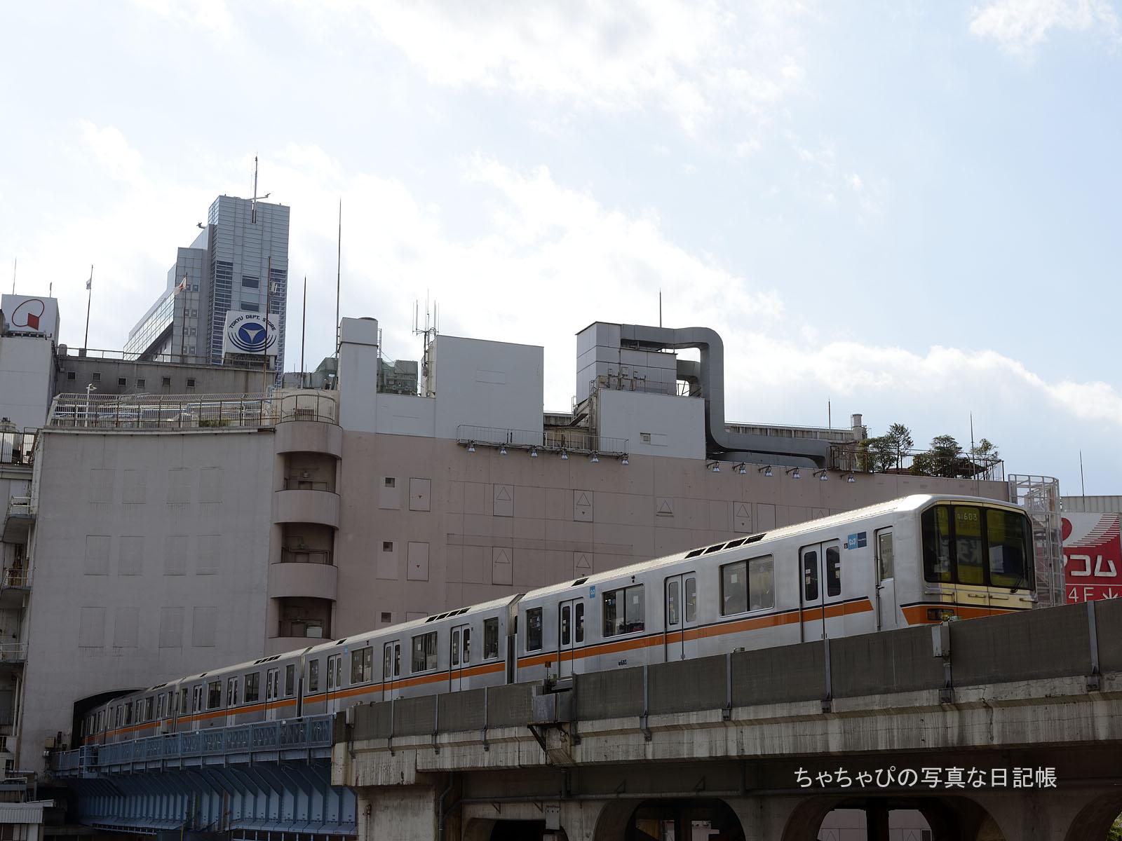 東京メトロ銀座線 渋谷駅