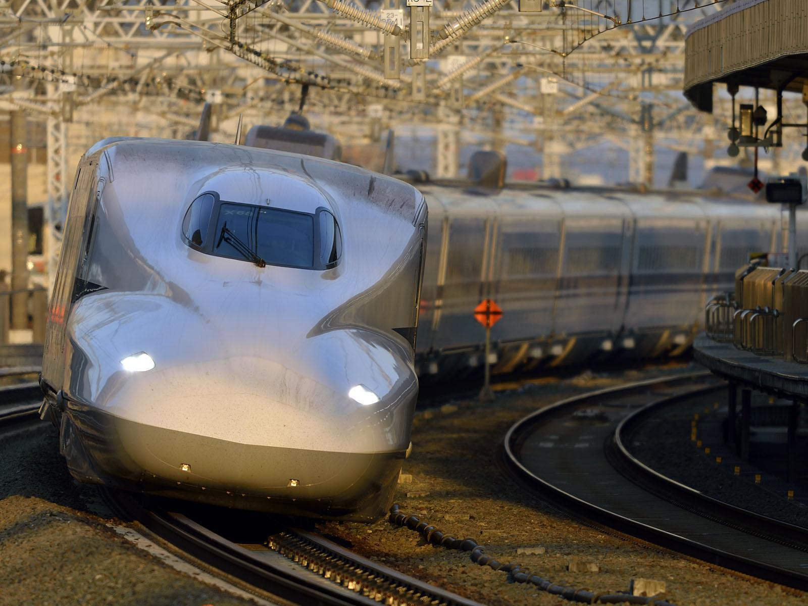 N700系2000番台 X68編成