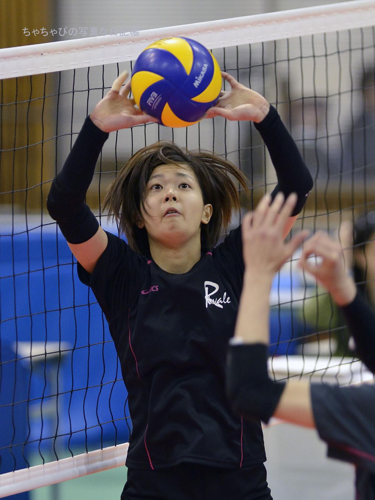佐藤美弥選手