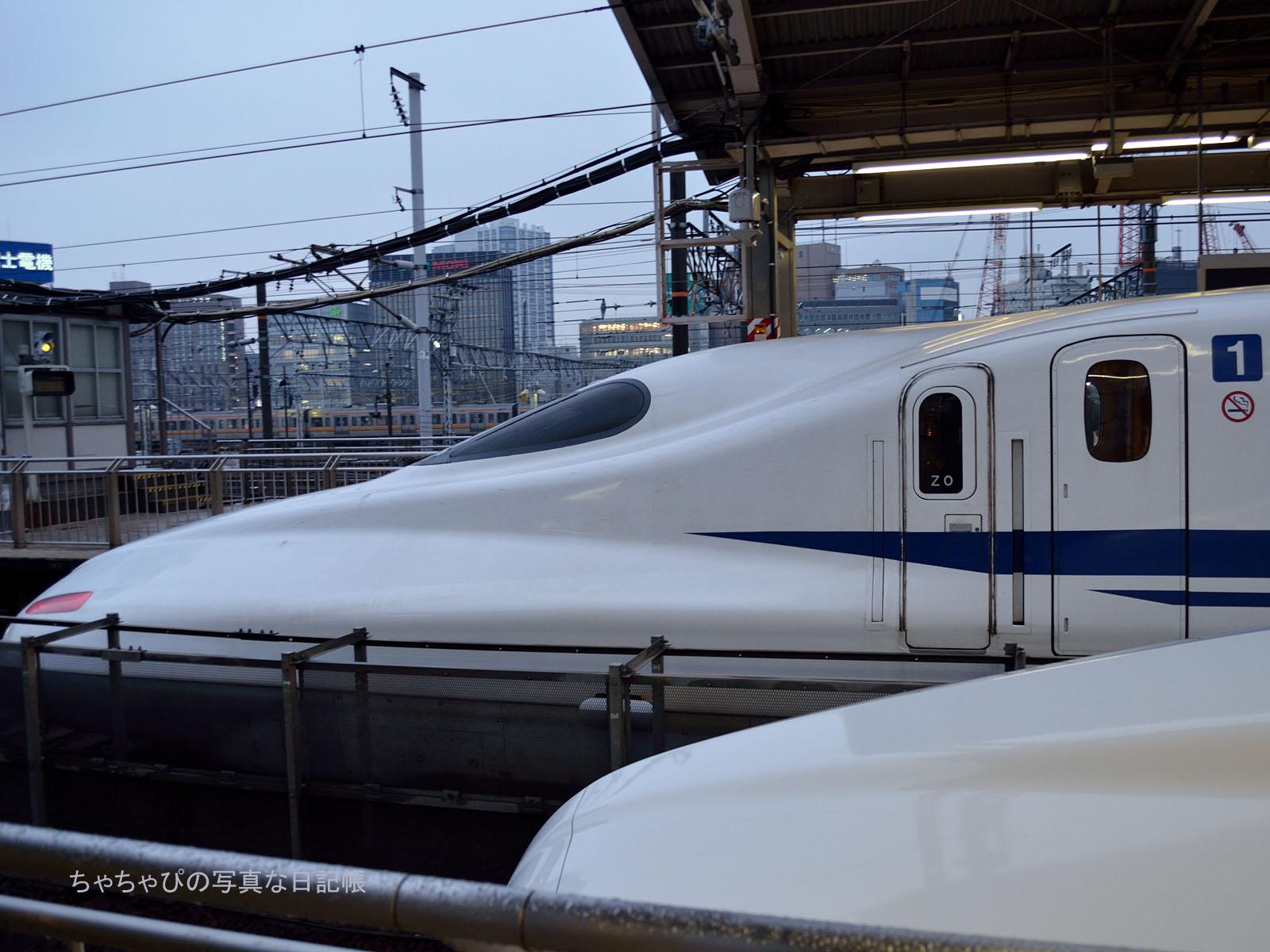 N700系9000番台 Z0編成