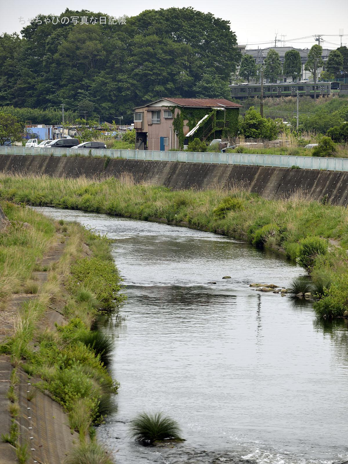 横浜線205系 H4編成