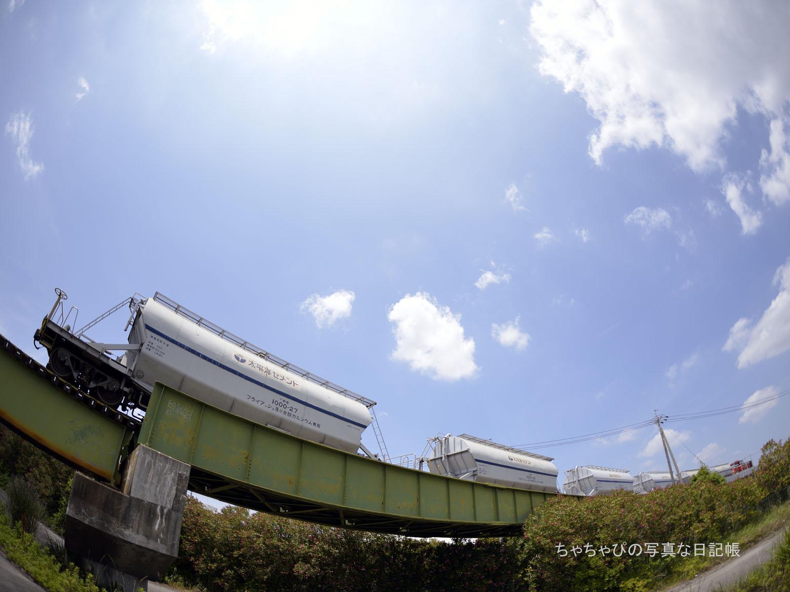 衣浦臨海鉄道 碧南線 5571レ