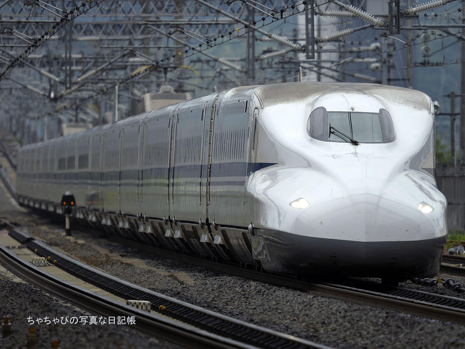 N700系0番台 Z27編成
