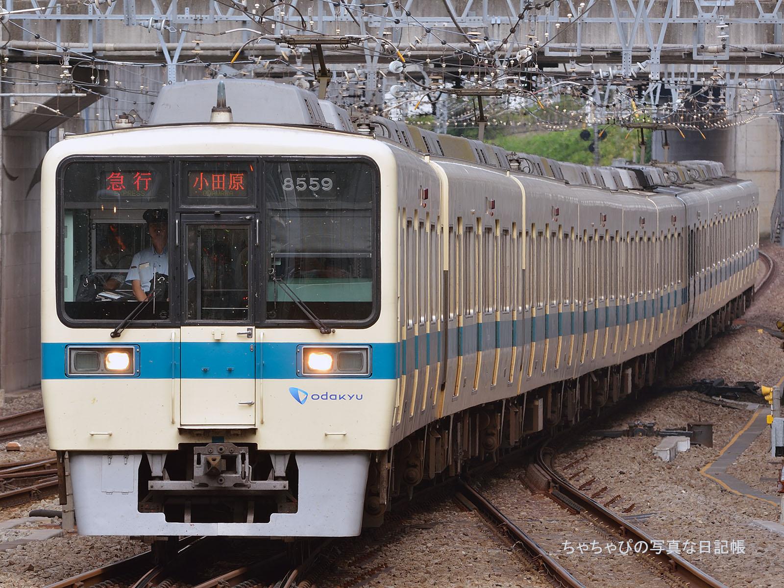 8000形 8259編成