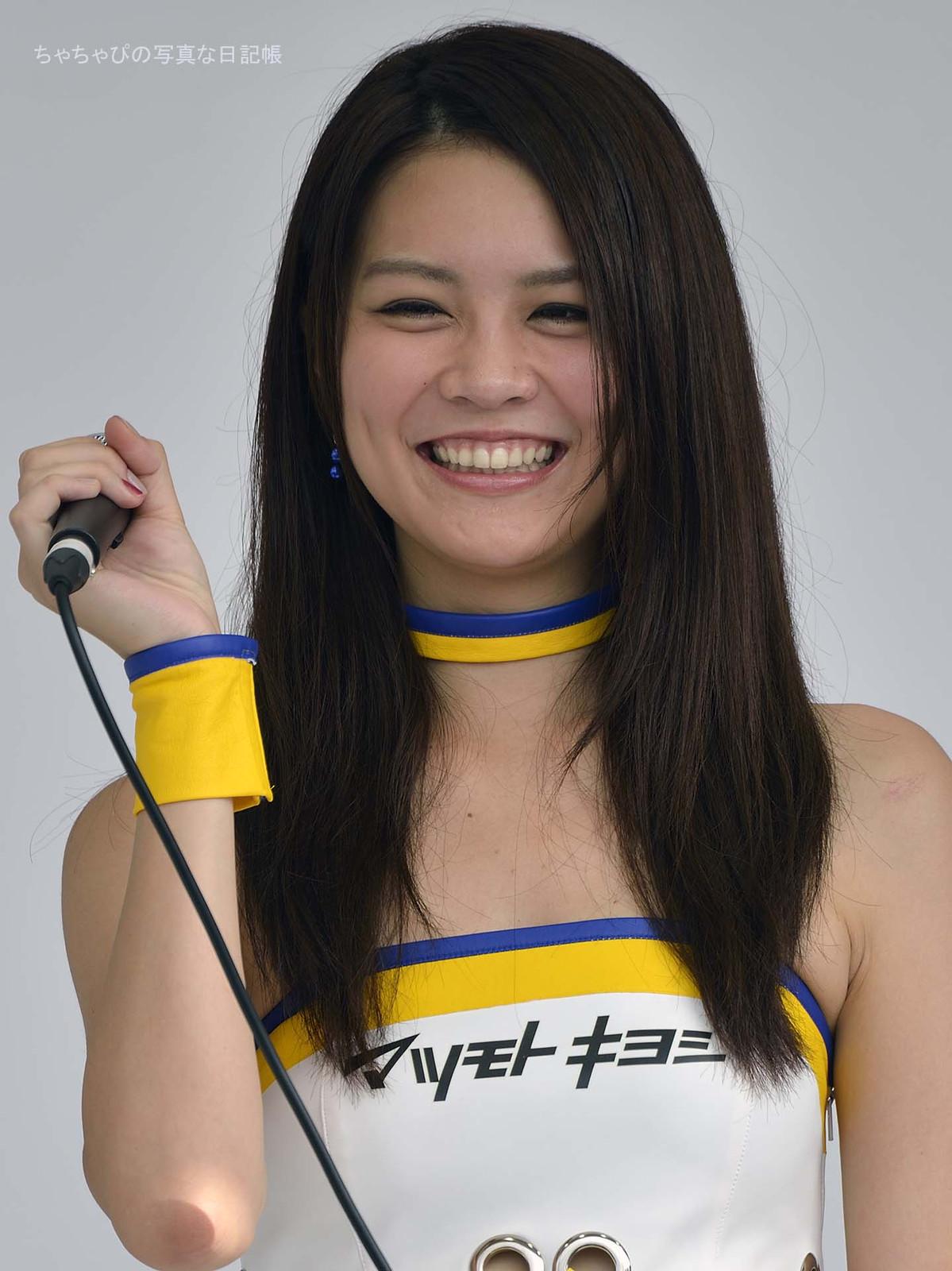 乙幡紗希さん