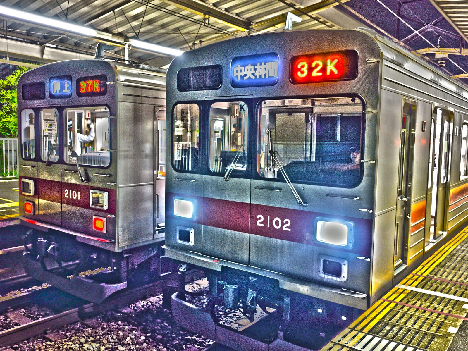 37K 2001F / 32K 2002F
